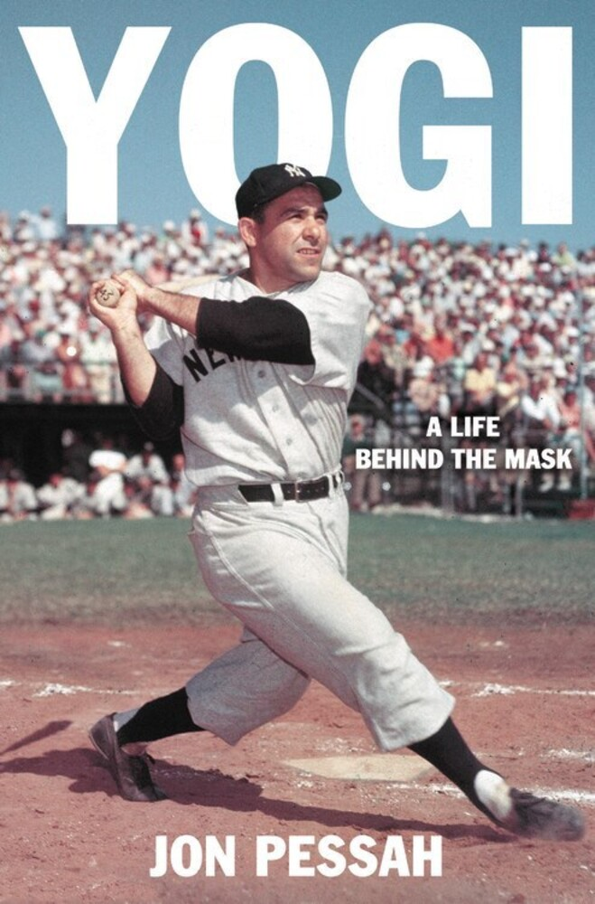 - Yogi: A Life Behind the Mask