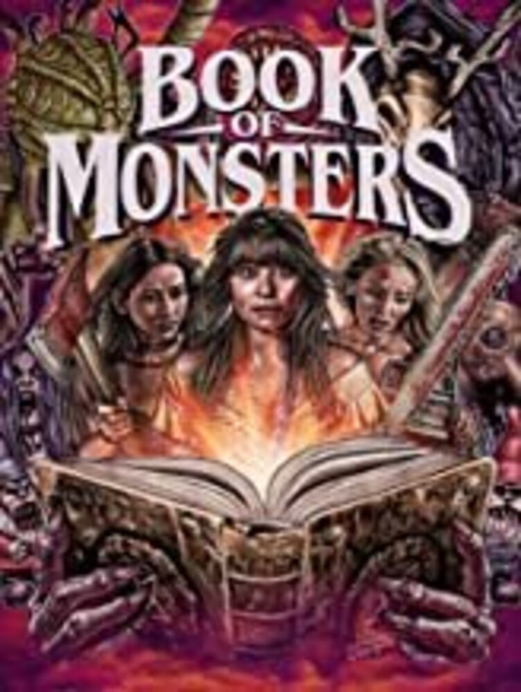 Book of Monsters - Book Of Monsters
