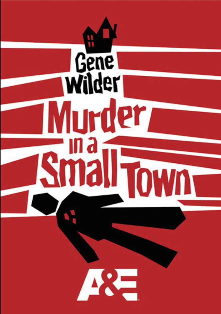 Murder in a Small Town - Murder in a Small Town