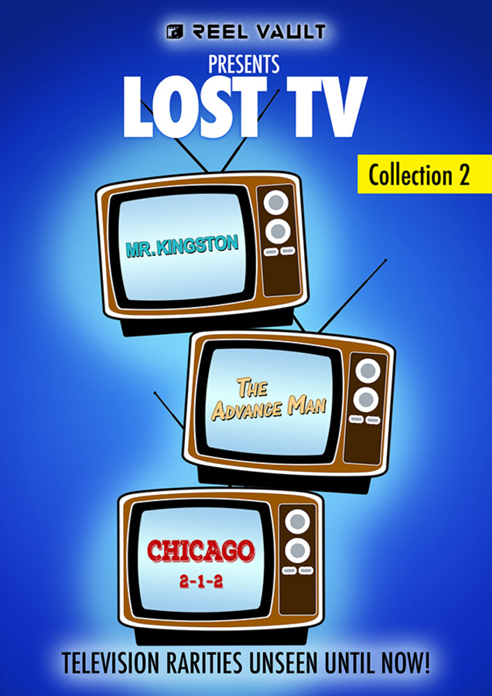 Lost TV: Collection 2 - Lost TV: Collection 2