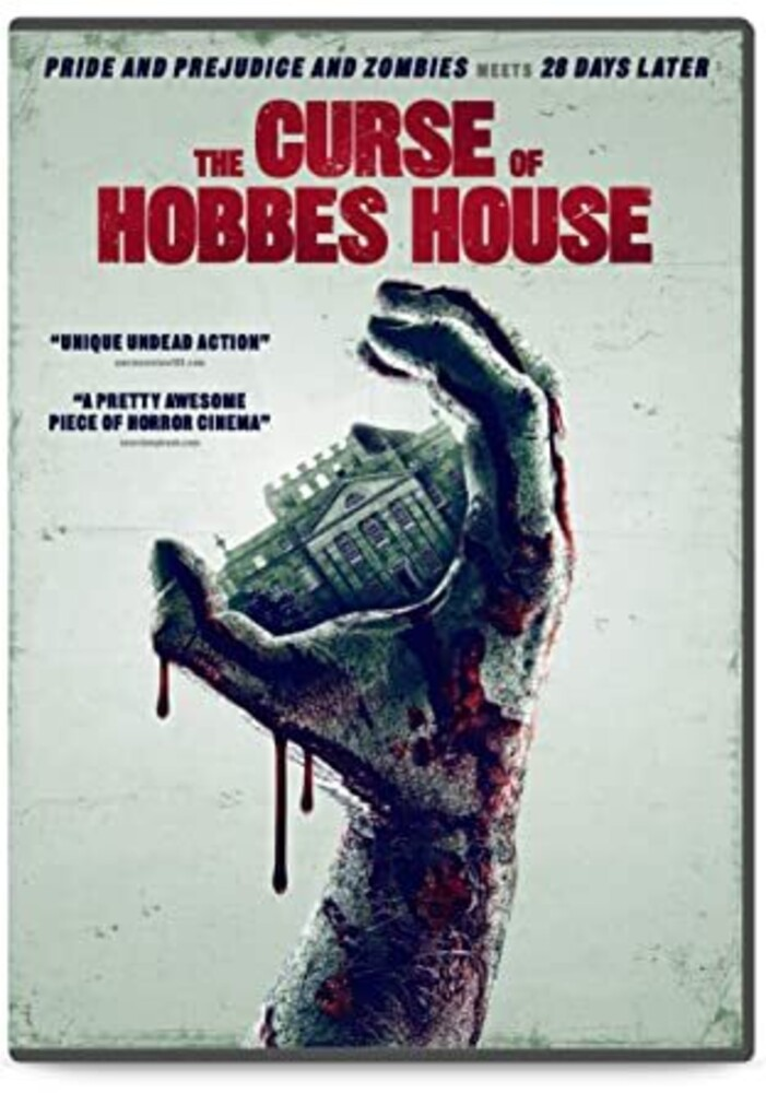 Curse of Hobbes House - Curse Of Hobbes House / (Ws)