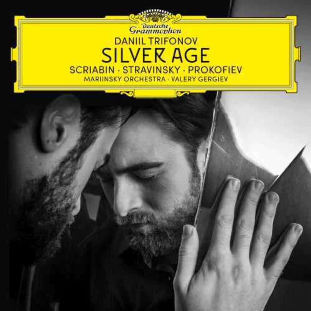 Daniil Trifonov - Silver Age (Can)