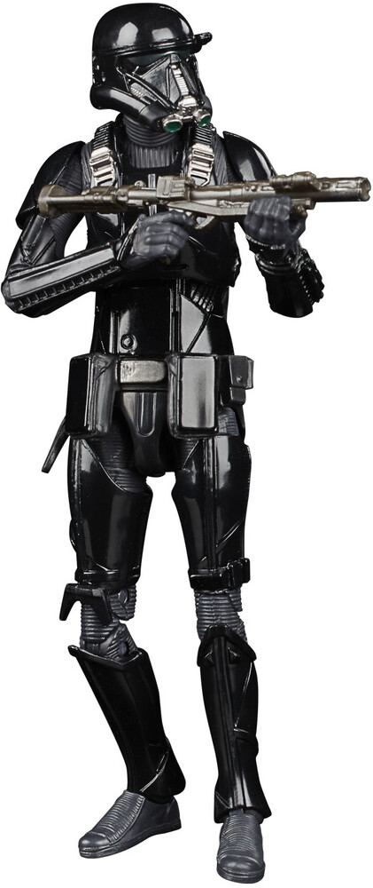 - Hasbro Collectibles - Star Wars Black Series Kentucky