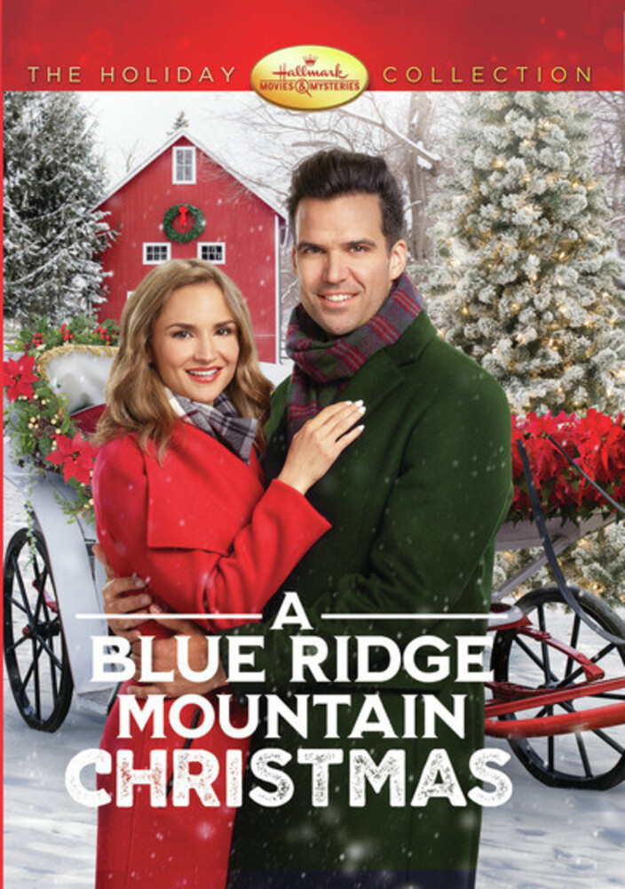 Blue Ridge Mountain Christmas - A Blue Ridge Mountain Christmas