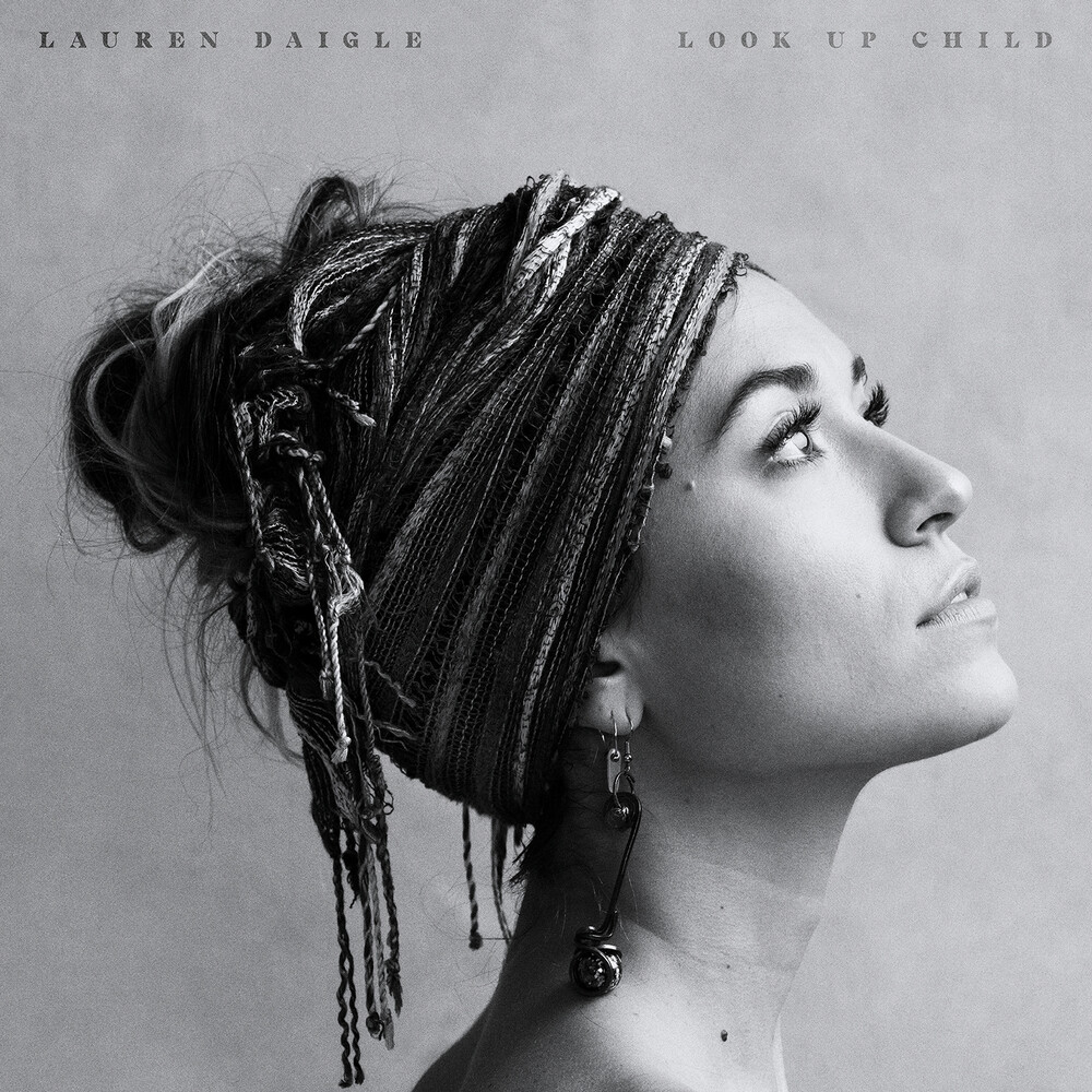 Lauren Daigle - Look Up Child (Ltd) (Ogv)