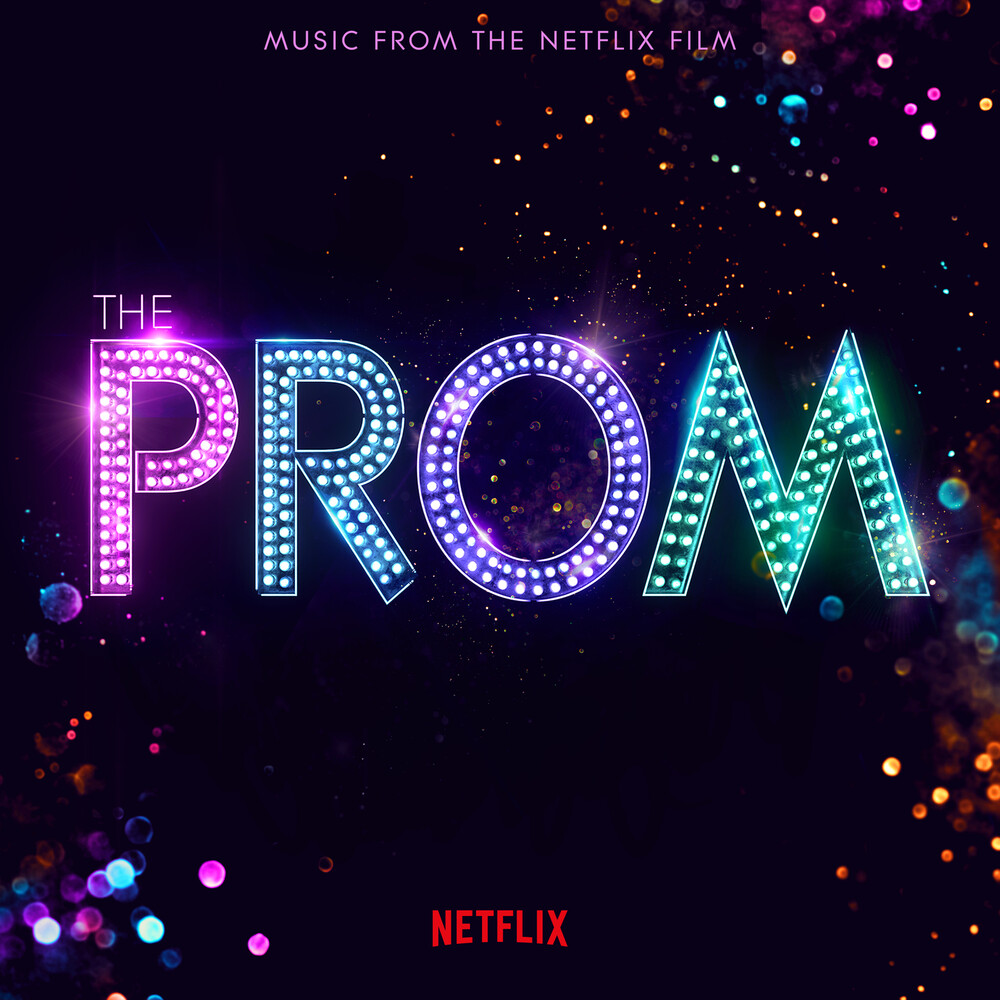 Prom Music From The Netflix Film / OST - Prom (Music From The Netflix Film) / O.S.T.