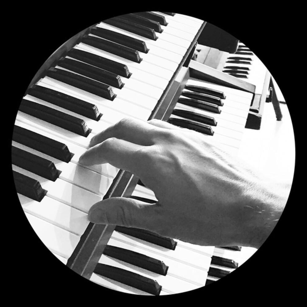 Lorenz Rhode - Sandpaper (Feat. Jamie Lidell) (Ep)