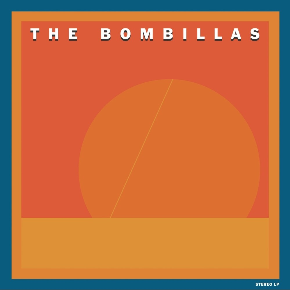 Bombillas - The Bombillas