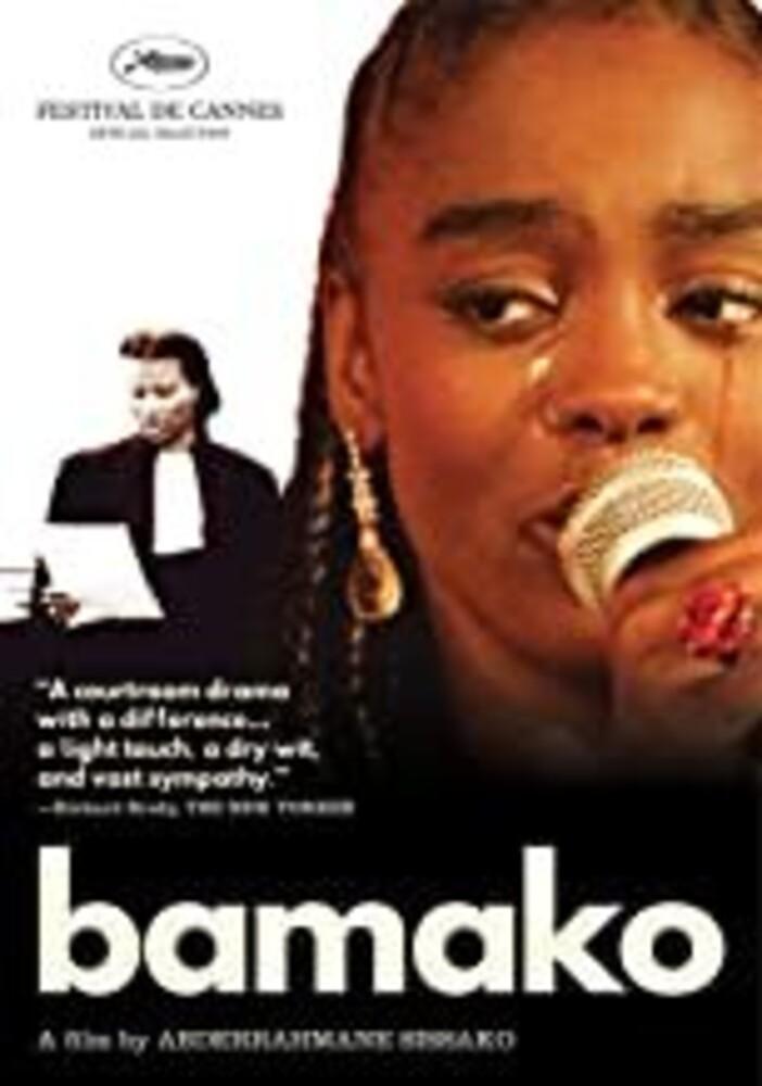 Bamako - Bamako