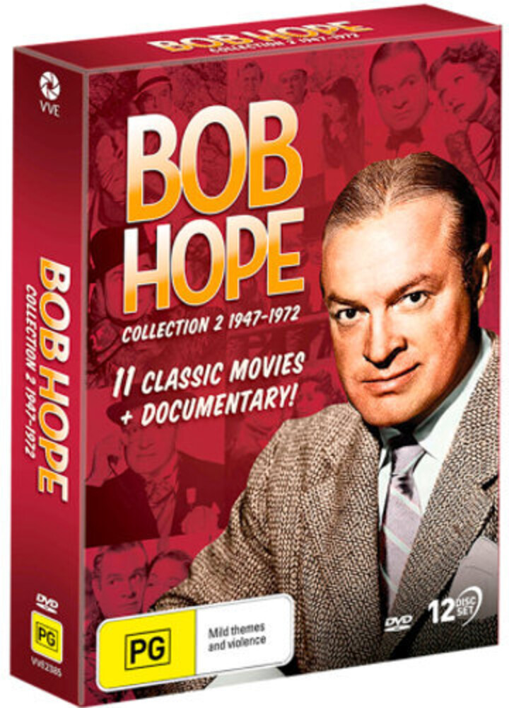 Bob Hope Collection 2: 1947-1972 - Bob Hope Collection 2: 1947-1972