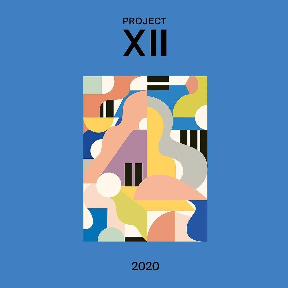 Xii 2020 / Various - Xii 2020