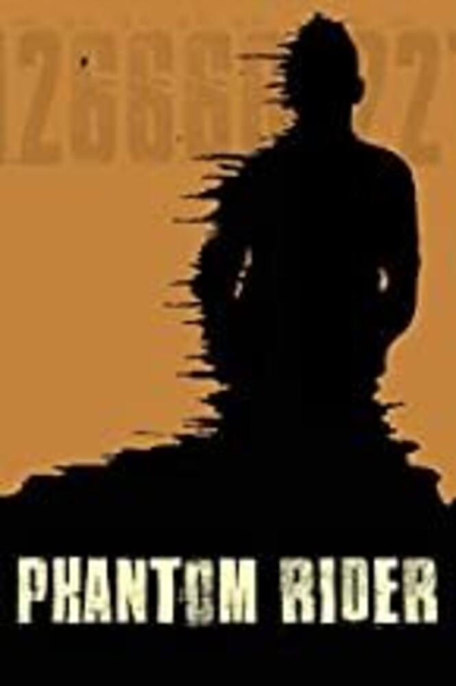Phantom Rider - Phantom Rider