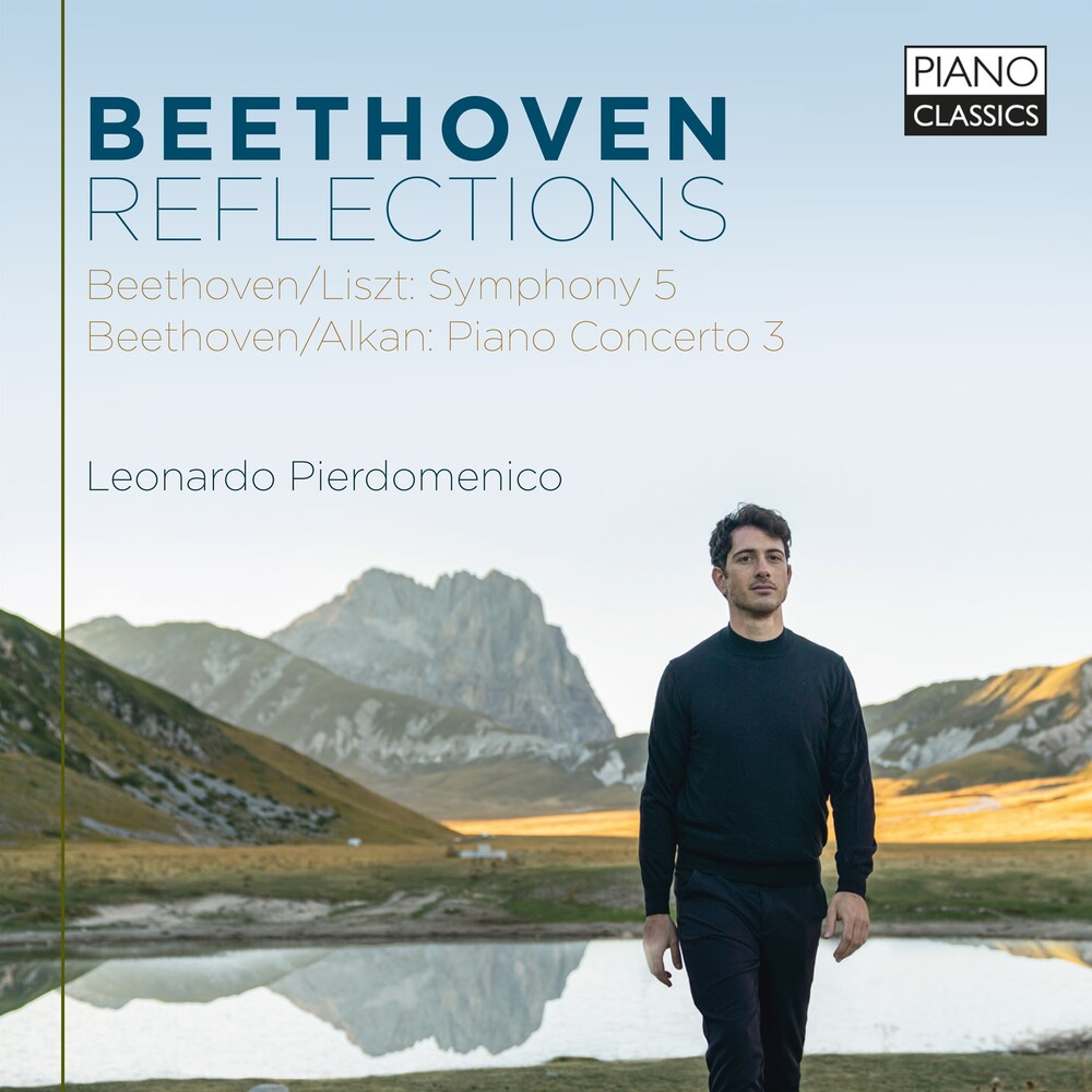 Beethoven / Pierdomenico - Reflections