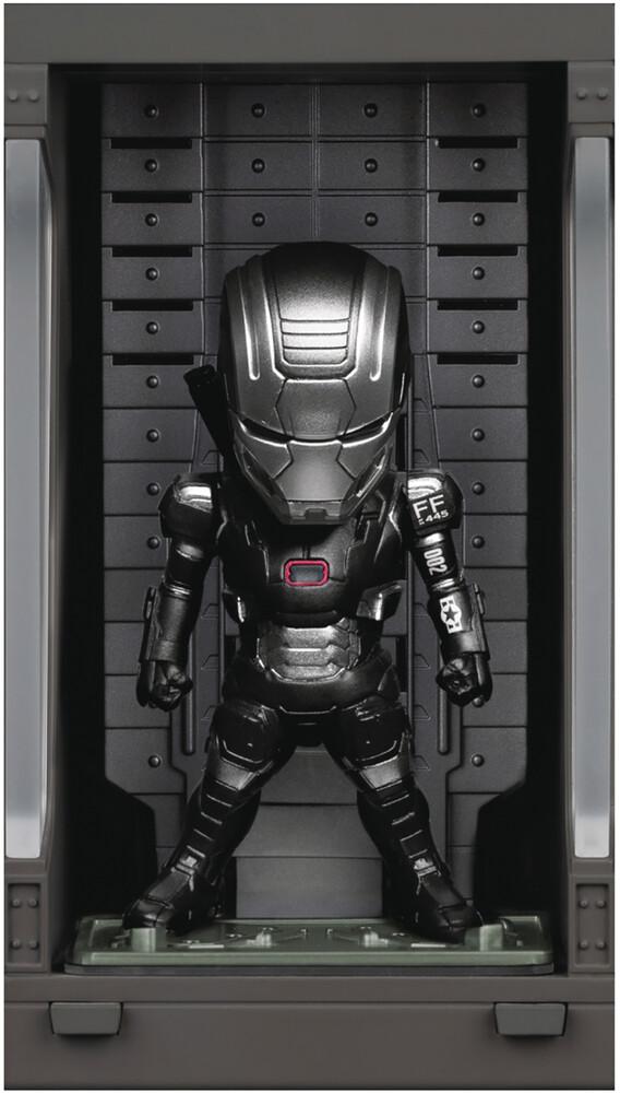 Beast Kingdom - Beast Kingdom - Avengers Age of Ultron MEA-022 War Machine 2.0 WithHall Of Armor Figure