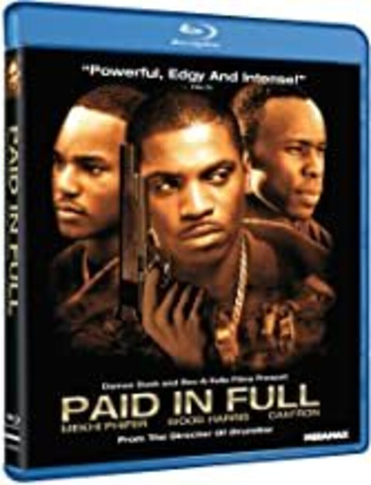 - Paid In Full / (2pk Ac3 Amar Dts Sub Ws)