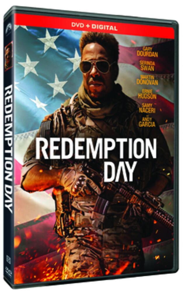Redemption Day - Redemption Day