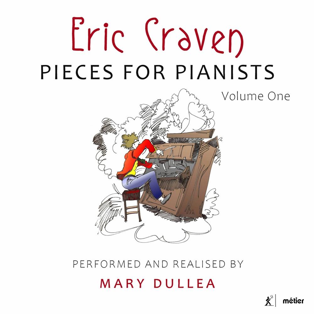 Craven / Dullea - Pieces for Pianists 1