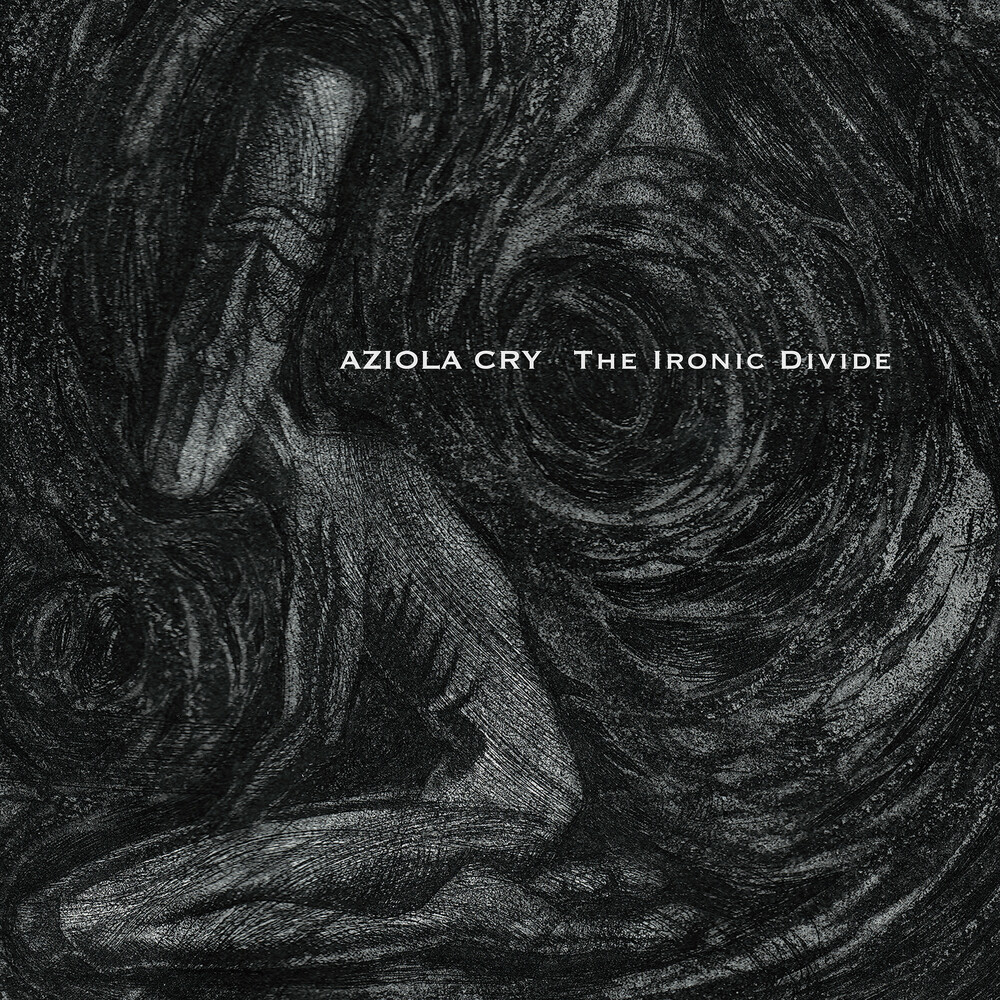 Aziola Cry - Ironic Divide [Digipak]