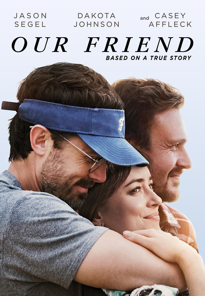 Our Friend [Movie] - Our Friend