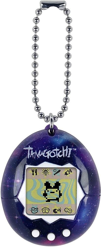 Tamagotchi - Bandai America - Original Tamagotchi, Galaxy