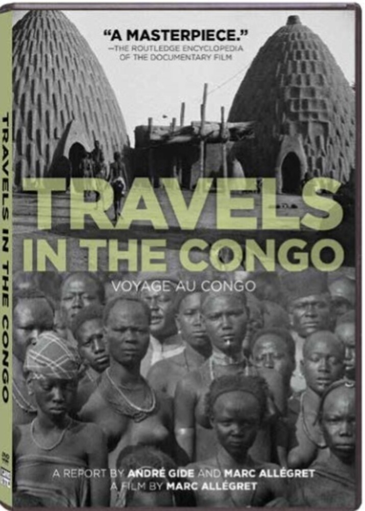 Travels in the Congo - Travels In The Congo