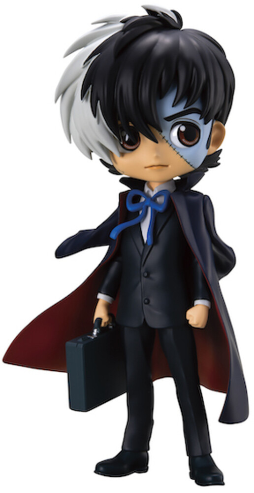 Banpresto - Black Jack - Black Q Posket Figure Version B