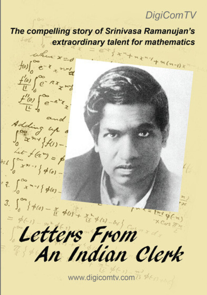 Letters From an Indian Clerk - Letters From An Indian Clerk