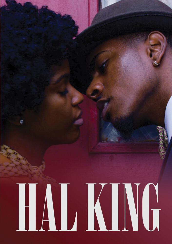 Hal King - Hal King / (Mod)