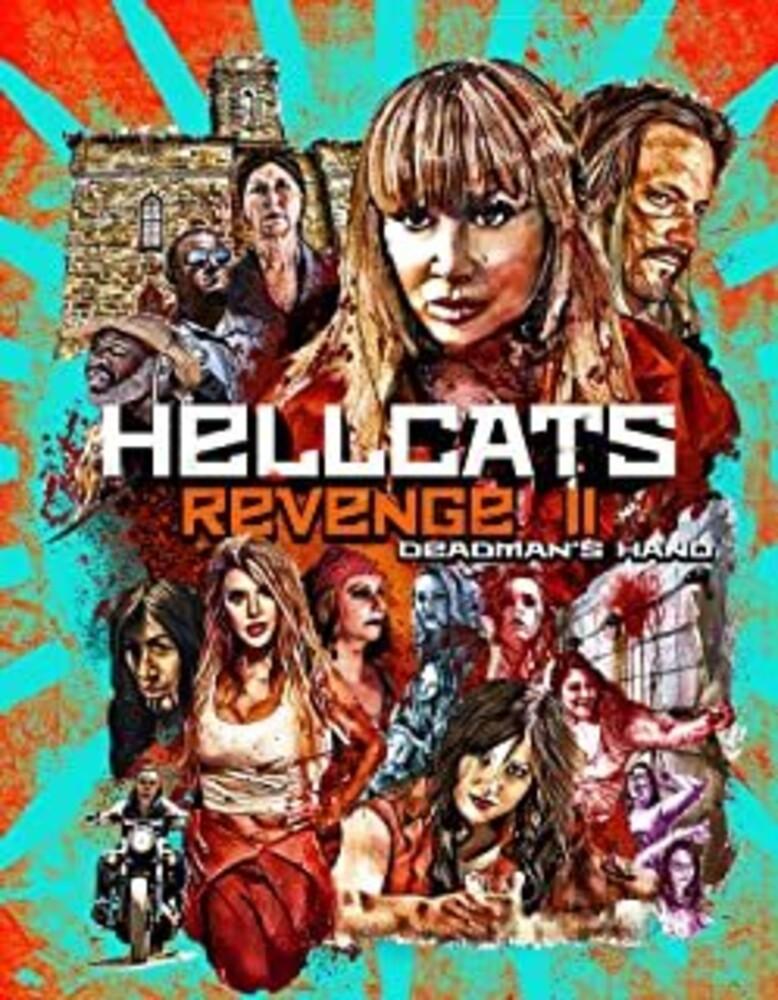 - Hellcats Revenge: Deadman's Hand