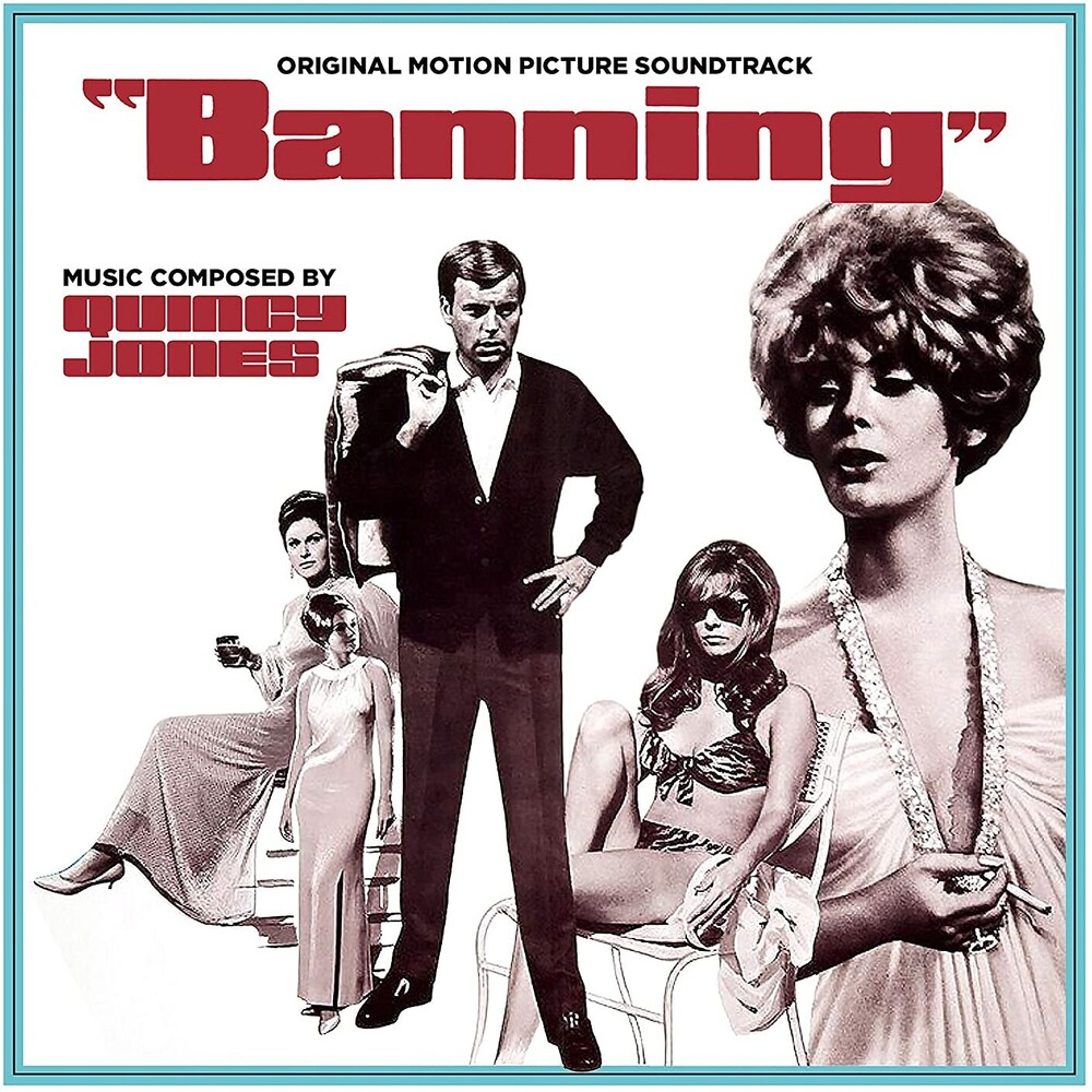 Banning / O.S.T. (Ltd) (Jpn) - Banning / O.S.T. [Limited Edition] (Jpn)