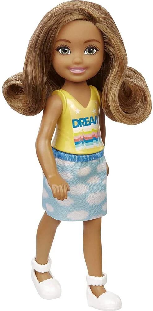 Barbie - Mattel - Barbie Chelsea Friend Doll 2