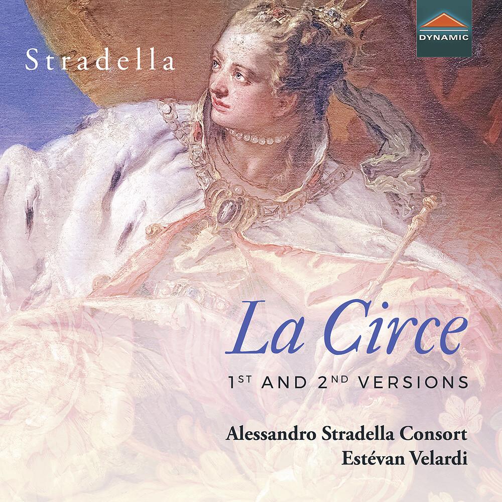 Stradella / Velardi - La Circe (1st & 2nd Versions) (2pk)