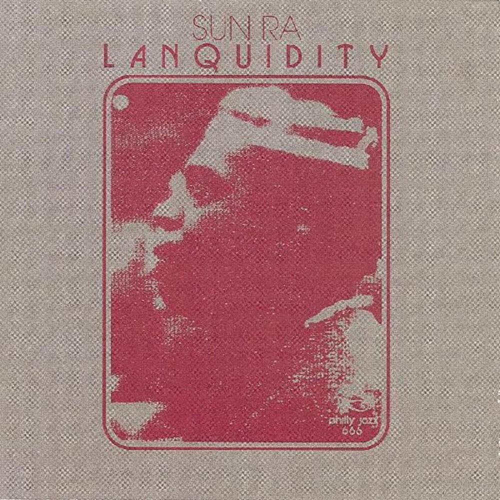 Sun Ra - Lanquidity