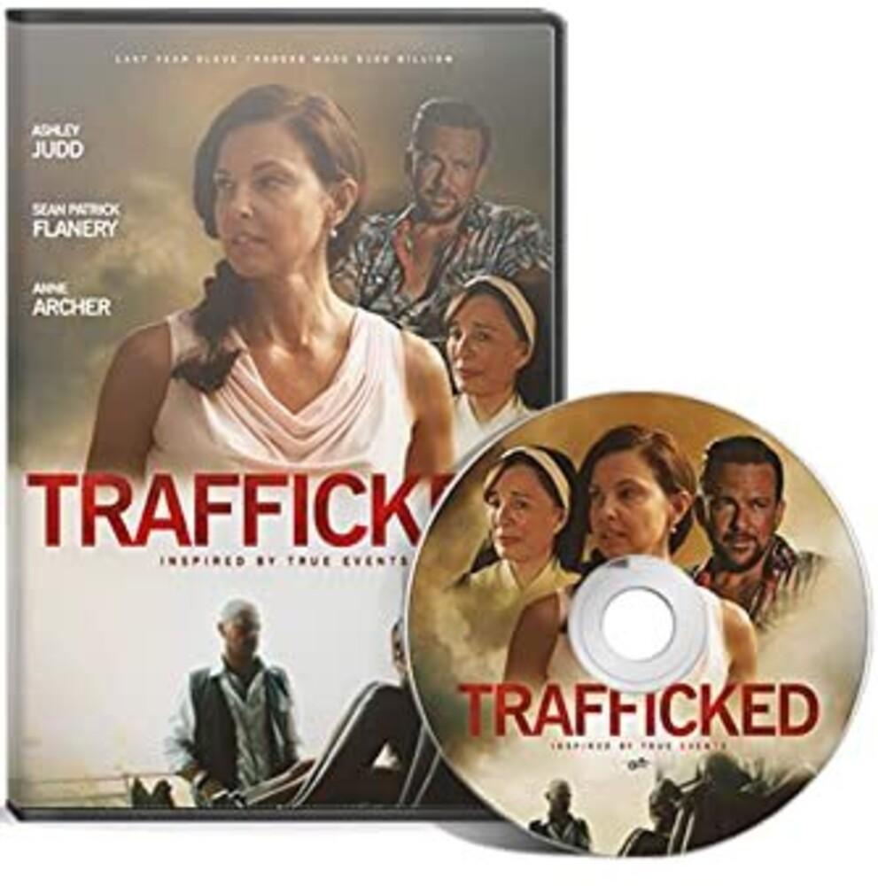- Trafficked