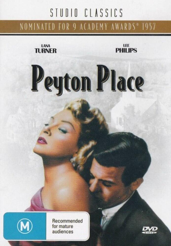 - Peyton Place / (Aus Ntr0)
