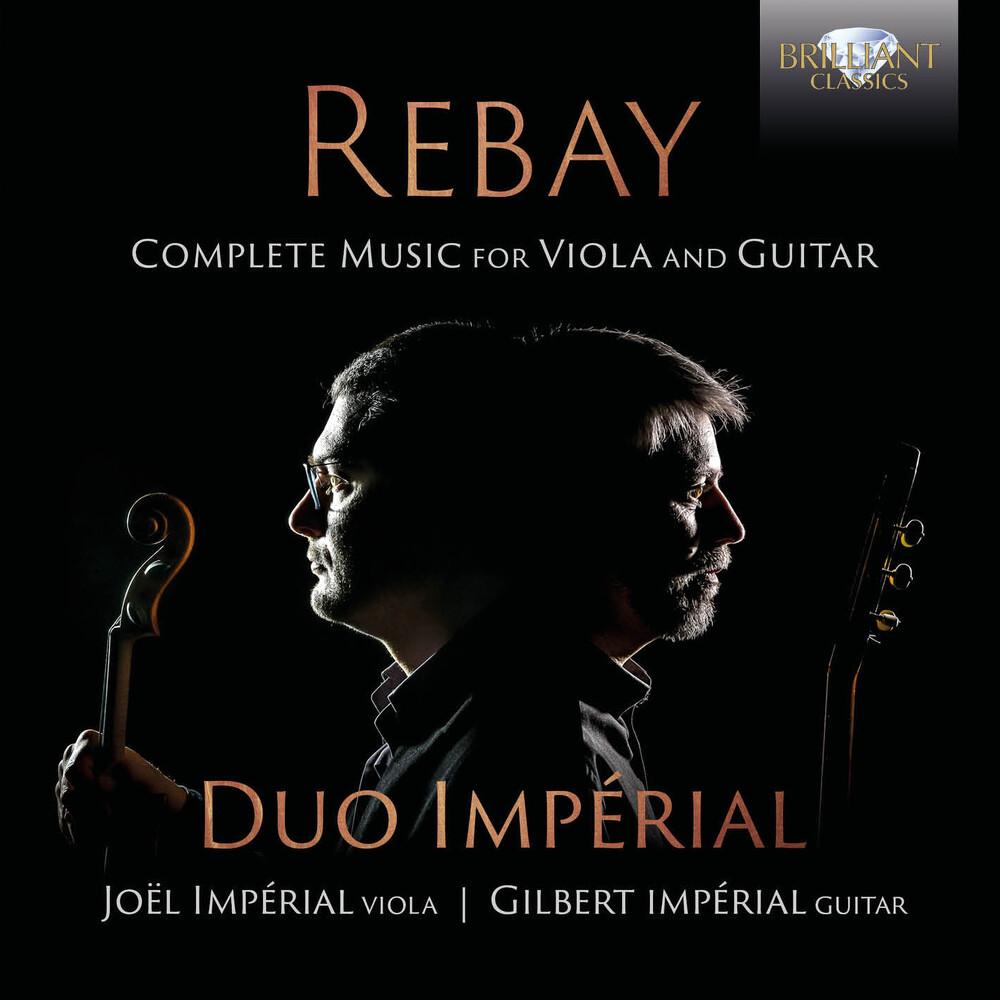 - Music for Viola & Guitar
