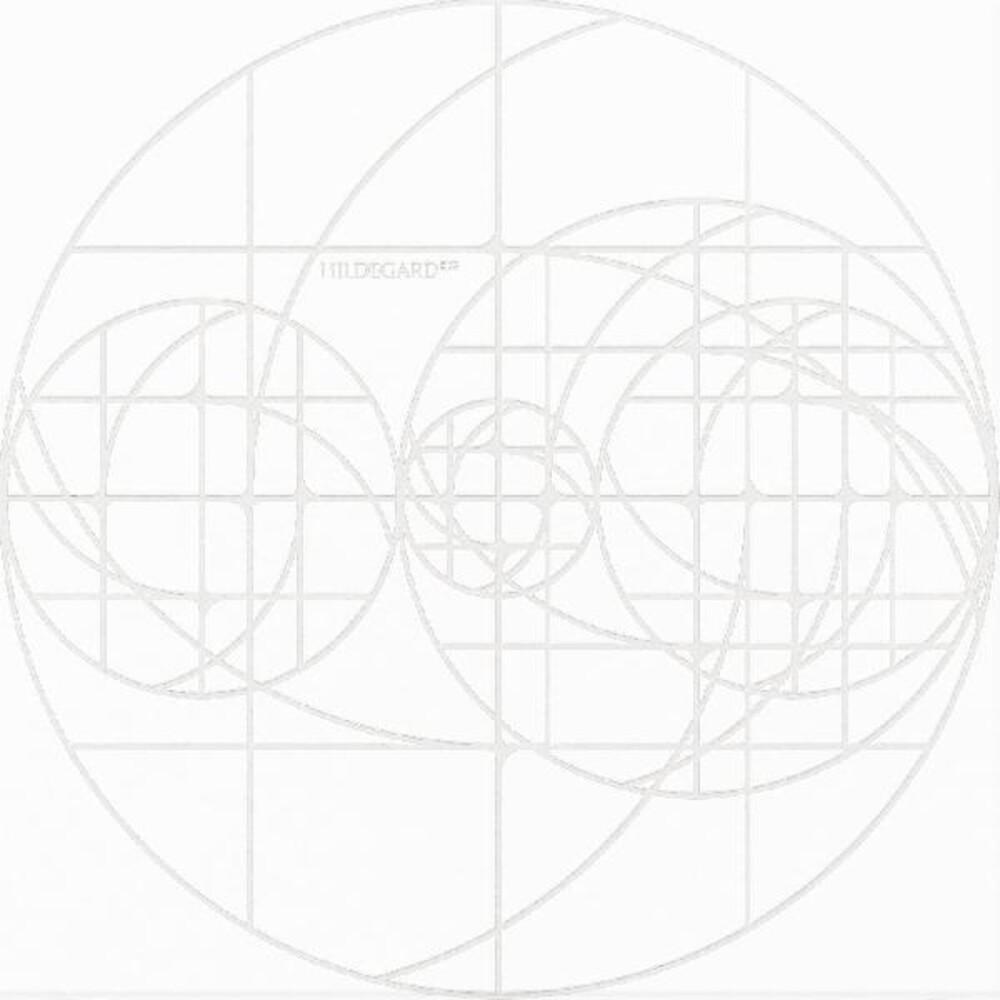 Hildegard - Hildegard [Clear Vinyl]