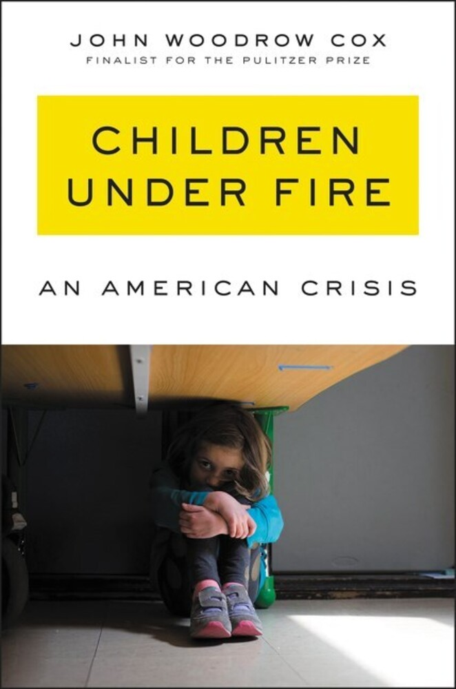John Cox  Woodrow - Children Under Fire (Hcvr)