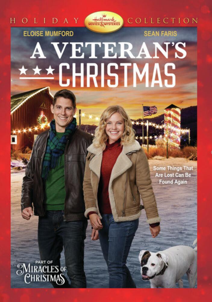 - Veteran's Christmas / (Mod Ac3 Dol)