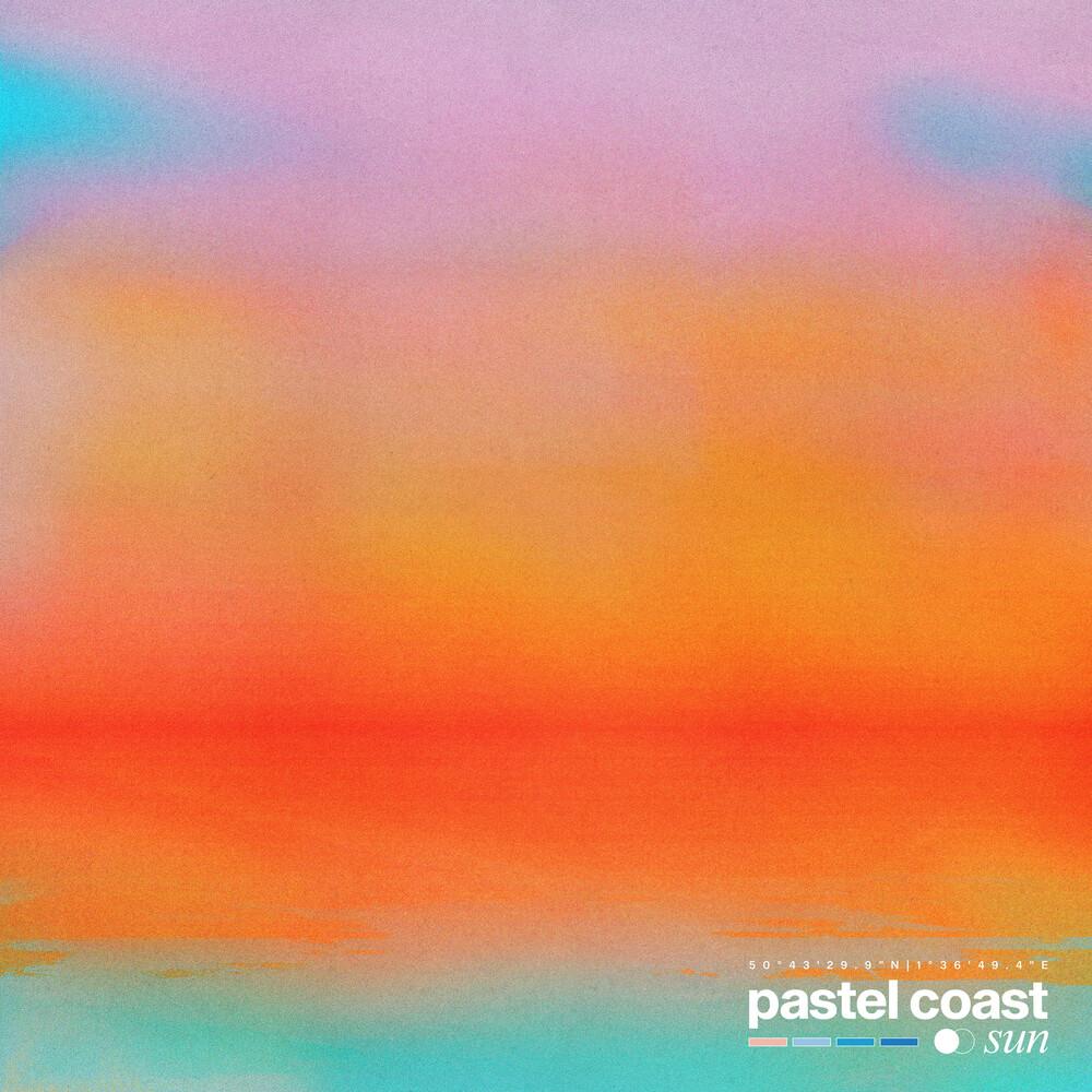 Pastel Coast - Sun