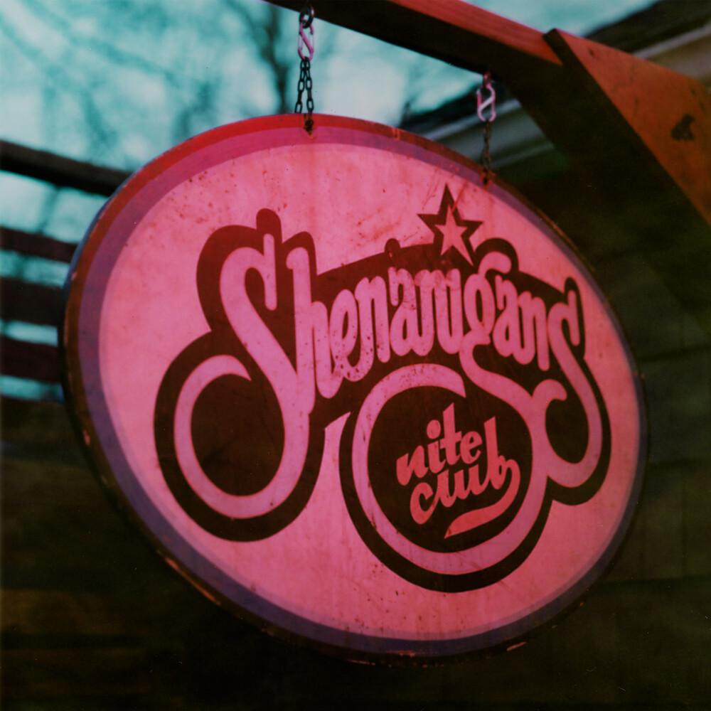 - Shenanigans Nite Club (White Vinyl)