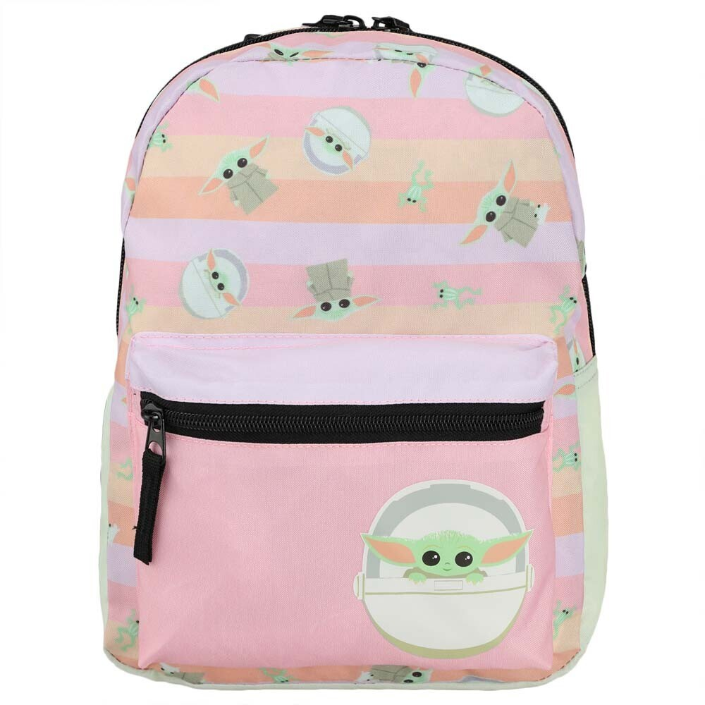 - Star Wars Mandalorian Grogu Pastel Mini Backpack