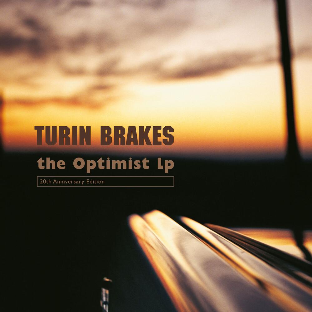 Turin Brakes - Optimist (Uk)
