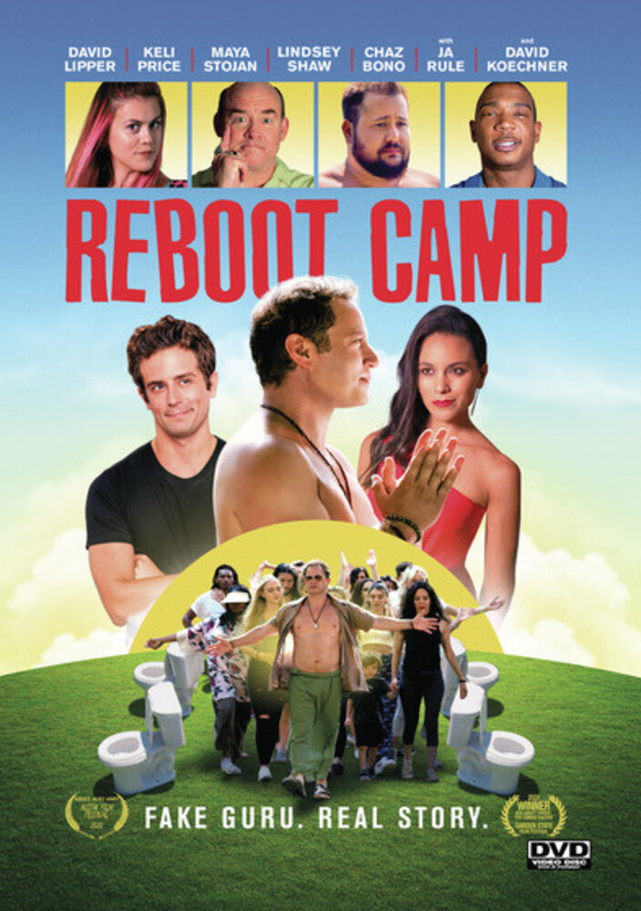 - Reboot Camp / (Mod Ac3 Dol)