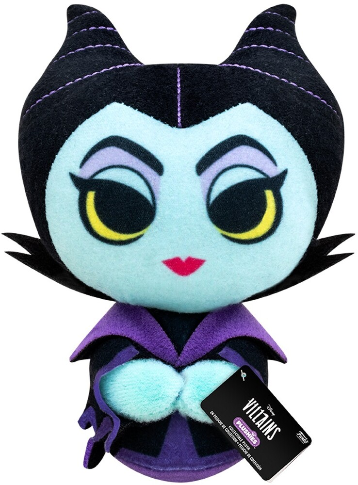 - Villains - Maleficent 4 (Vfig)