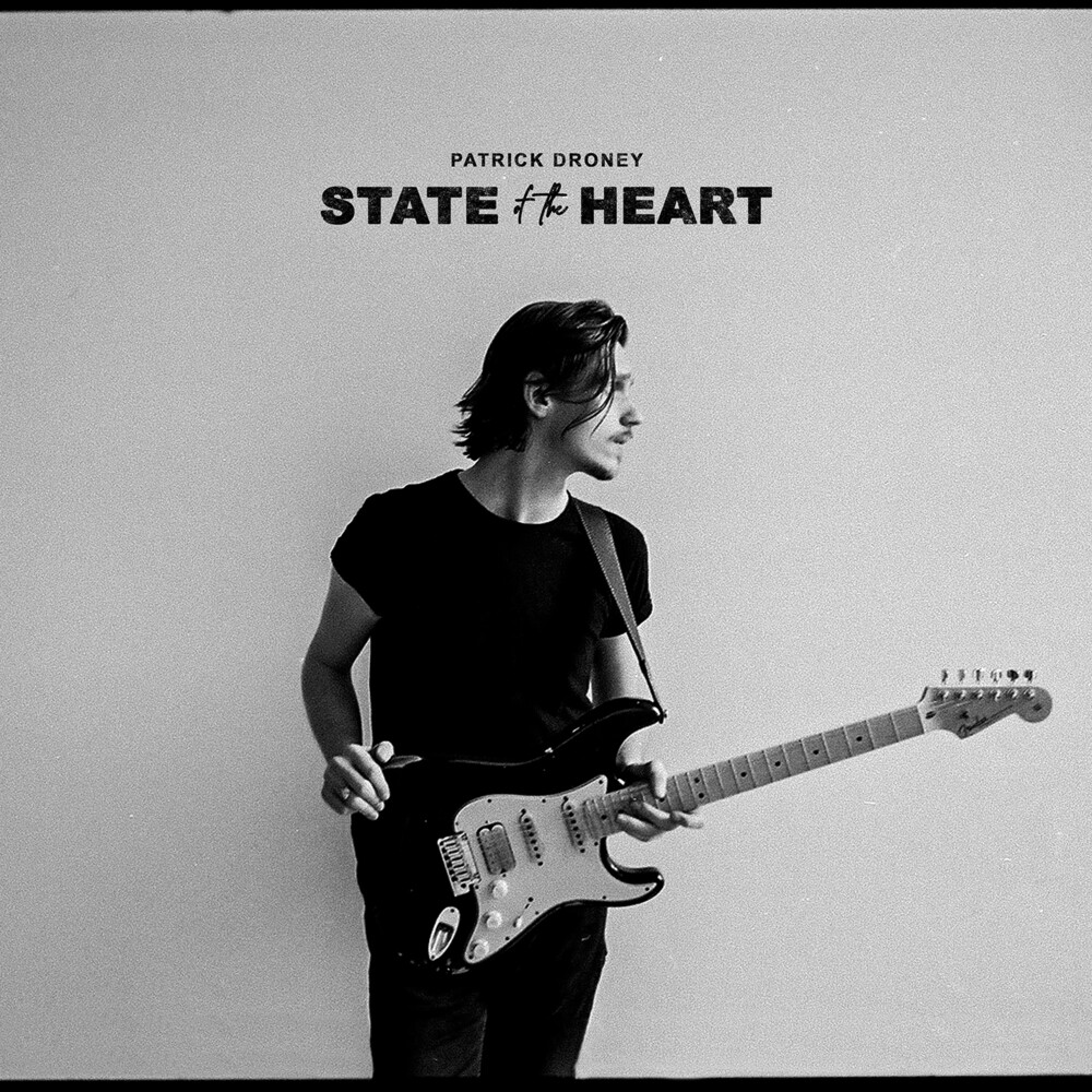 Patrick Droney - State Of The Heart (Mod)