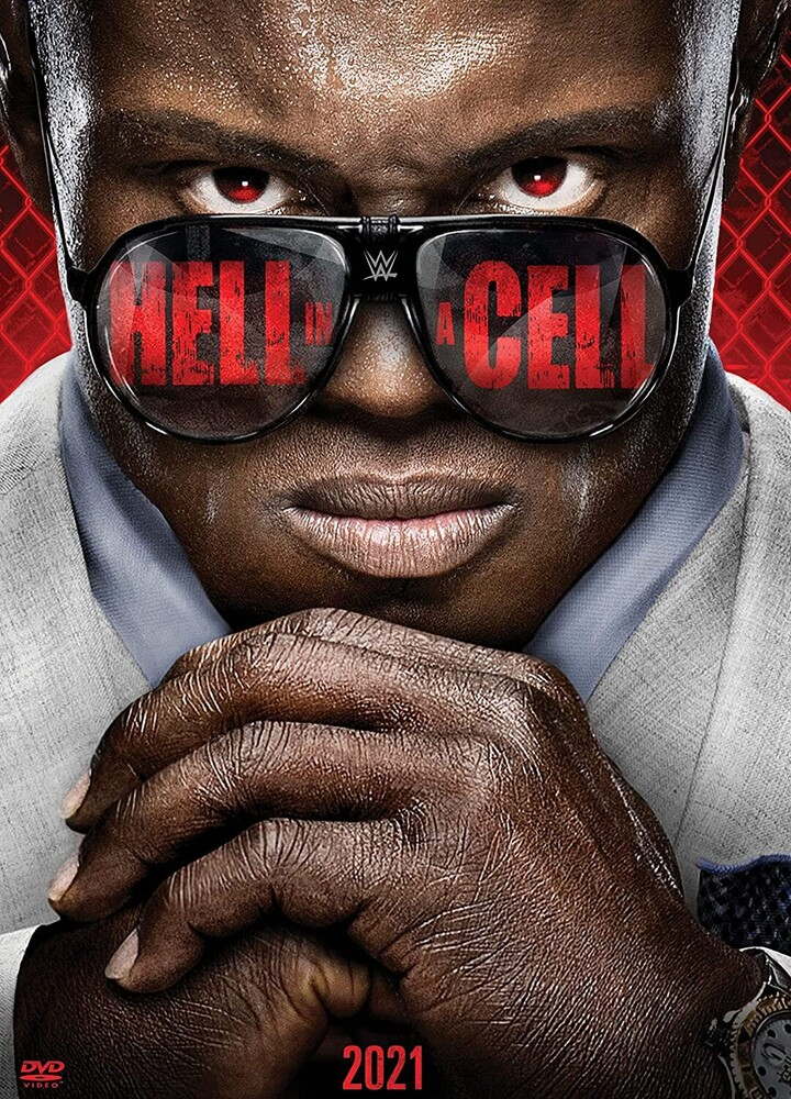 - WWE: Hell In A Cell 2021
