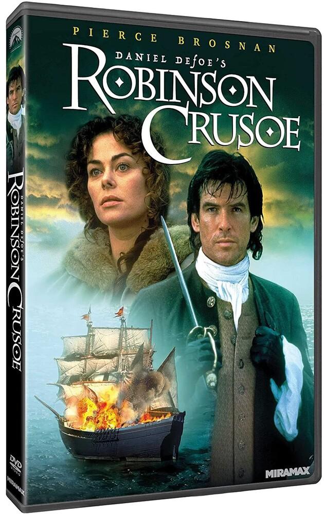 - Daniel Defoe's Robinson Crusoe / (Amar Dol Ws)