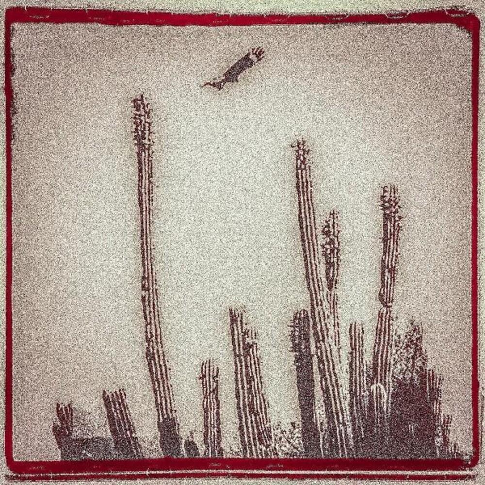 Alejandro Escovedo - La Cruzada [Colored Vinyl] (Wht) [Download Included]