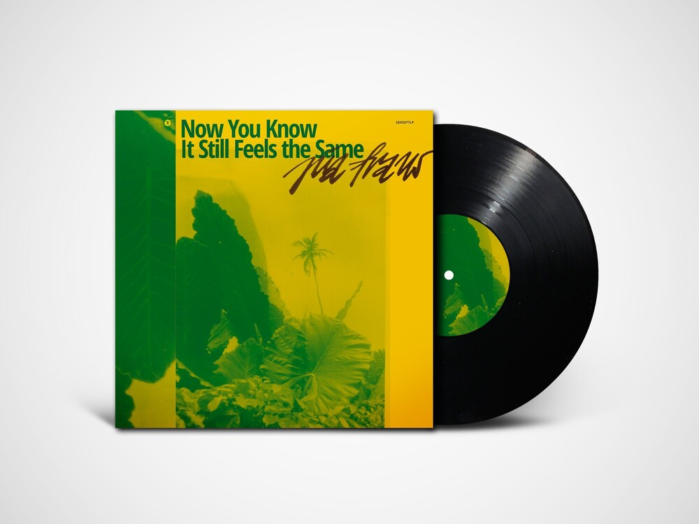 Pia Fraus - Now You Know It Still Feels The Same (Blk) [Limited Edition]